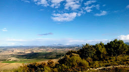 Montellano - lower Paragliding