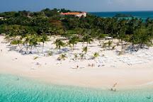 Hoyo Azul Excursions, Punta Cana, Dominican Republic