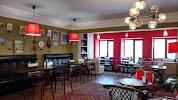 "Французская Кофейня ""Ma Famille"", улица Бейбитшилик, дом 9 на фото Астаны"