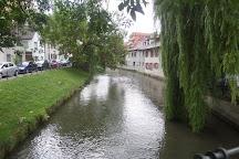 Fishermen's Quarter, Ulm, Germany