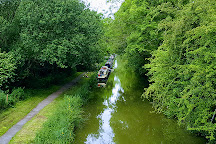 Kennet & Avon Canal, Reading, United Kingdom