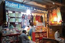 Student Uniforms center larkana