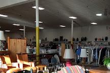 Samaritan Shop, Rogers, United States
