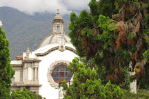 Cathedral of Mérida, Merida, Venezuela