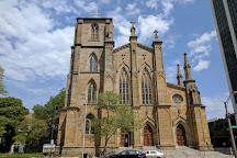 Saint Joseph Cathedral, Columbus, United States