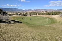 Four Mile Ranch Golf Club, Cañon City, United States