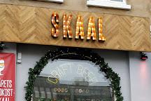 SKAAL, Copenhagen, Denmark