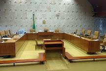 Supremo Tribunal Federal, Brasilia, Brazil