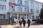 Монумент первооткрывателям башкирской нефти на фото Ишимбая