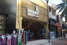 Wayan Natural Wear, Playa del Carmen, Mexico