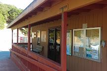 China Camp State Park, San Rafael, United States