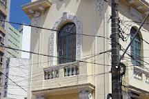 Museu de Arte do Espirito Santo (MAES), Vitoria, Brazil