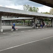 Автобусная станция   Burgas West