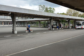 Автобусная станция   Burgas Central Bus Station West