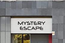 Mystery Escape, Barcelona, Spain