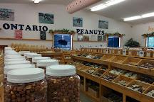 Picards Peanuts, Niagara-on-the-Lake, Canada