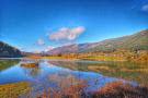 Ledine Intermittent Lake