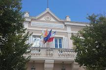 Office de Tourisme et de la Culture de Ramatuelle, Ramatuelle, France