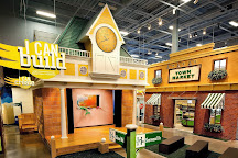 Discovery Place Kids-Huntersville, Huntersville, United States