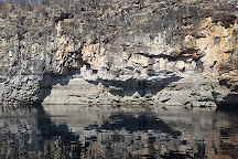 Lake Guinas, Tsumeb, Namibia