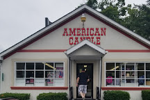 American Candle, The Shoppes At, Bartonsville, United States