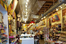 Big Top Candy Shop, Austin, United States