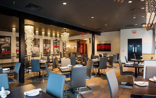 Simon's Restaurant