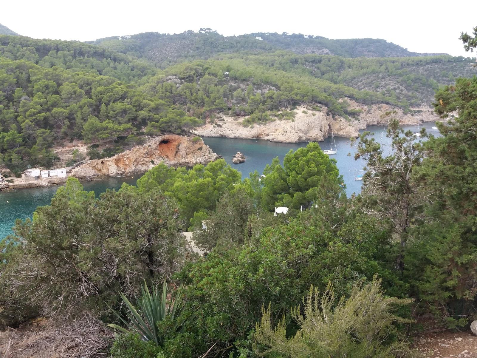 Port de Sant Miquel