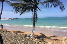 Praia Lagarto, Sao Tome, Sao Tome and Principe