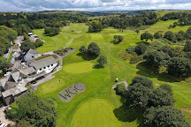 Windermere Golf Club, Bowness-on-Windermere, United Kingdom
