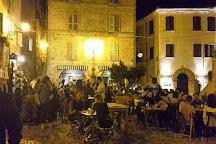 Teatro dell'Arancio, Grottammare, Italy