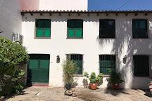 Museo Casa de Arias Rengel, Salta, Argentina