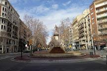 Font d'Hercules, Barcelona, Spain