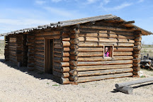 National Historic Trails Interpretive Center, Casper, United States