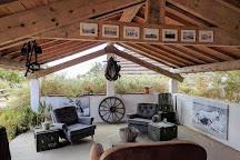 Les cabanes de cacharel, Saintes-Maries-de-la-Mer, France