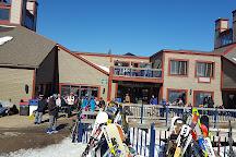 Wachusett Mountain Ski Area, Princeton, United States