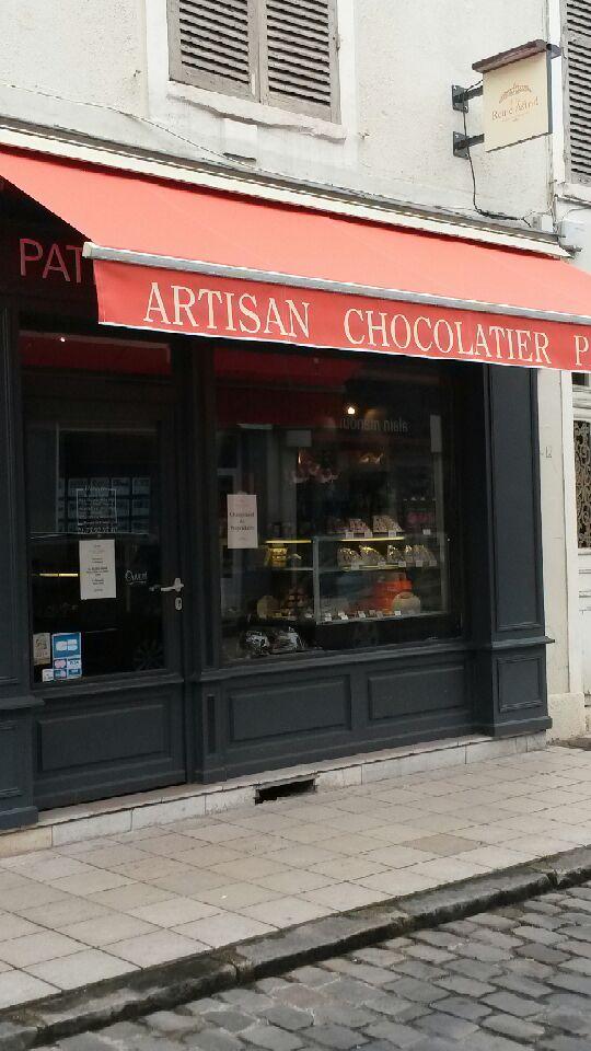 A LA REINE ASTRID Chocolatier