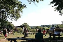 Floralands Farm Park, Nottingham, United Kingdom