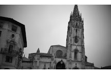 Catedral de San Salvador de Oviedo, Oviedo, Spain