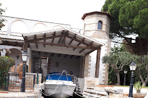 Minigolf Carmanso, Empuriabrava, Spain