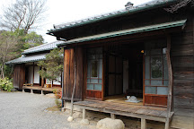 House of Ogai Mori and Soseki Natsume, Inuyama, Japan