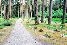 Skogskyrkogarden, Stockholm, Sweden