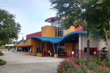 Frankie's Fun Park, Raleigh, United States