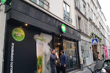 Mojito Lab, Paris, France