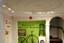 Wycombe Museum, High Wycombe, United Kingdom