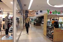 La Barraca Mall, Mendoza, Argentina