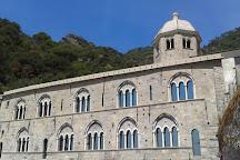 Abbazia di San Fruttuoso, Camogli, Italy