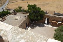 BAZEOS TOWER, Naxos Town, Greece