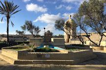 Gardjola Gardens, Senglea, Malta