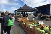 Torrens Island Market, Port Adelaide, Australia